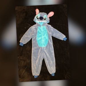 Disney Store Stitch Costume in Size 4 Pre-Owned